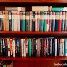 Libros antiguos: COLECCIÓN DE LIBROS CLÁSICOS DEL CIRCULO DE LECTORES. Lote 175360525