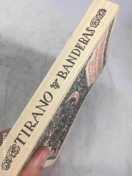 Libros antiguos: TIRANO BANDERAS R. VALLE INCLÁN OPERA OMNIA XXVI 1954 Editorial Plenitud Intonso - Foto 2 - 175513580