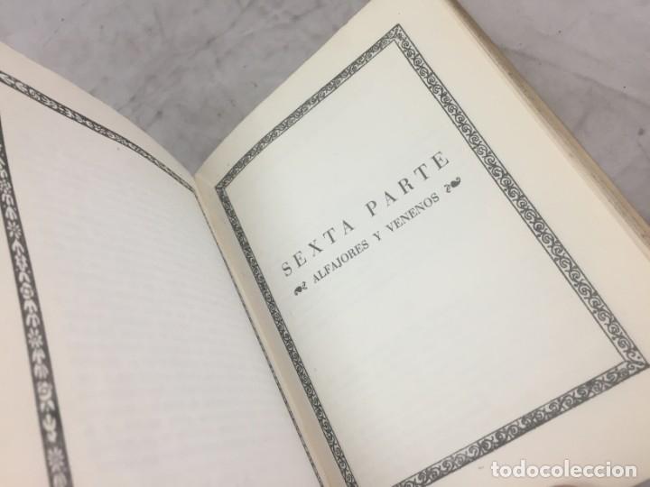 Libros antiguos: TIRANO BANDERAS R. VALLE INCLÁN OPERA OMNIA XXVI 1954 Editorial Plenitud Intonso - Foto 7 - 175513580