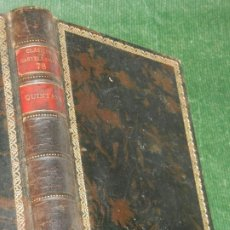 Libros antiguos: POESIAS, DE MANUEL JOSE QUINTANA, CLASICOS CASTELLANOS 78 1927. Lote 175685580