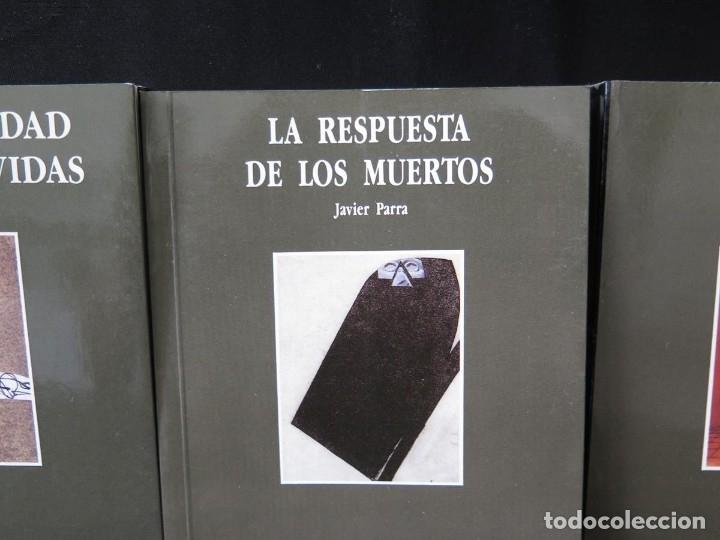 Libros antiguos: LOTE 5 TÍTULOS-COLECCIÓN ENIGMAS ESPIRITISMO-CIENCIAS OCULTAS - Foto 4 - 175702280