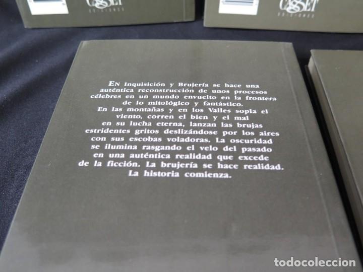 Libros antiguos: LOTE 5 TÍTULOS-COLECCIÓN ENIGMAS ESPIRITISMO-CIENCIAS OCULTAS - Foto 13 - 175702280