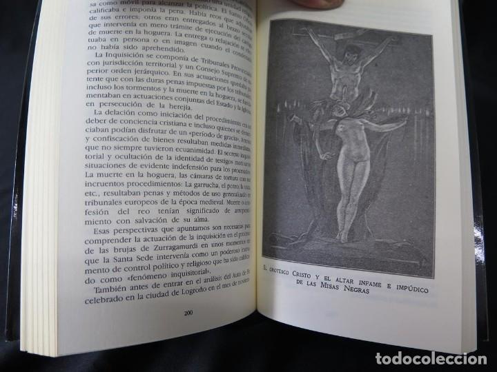 Libros antiguos: LOTE 5 TÍTULOS-COLECCIÓN ENIGMAS ESPIRITISMO-CIENCIAS OCULTAS - Foto 14 - 175702280