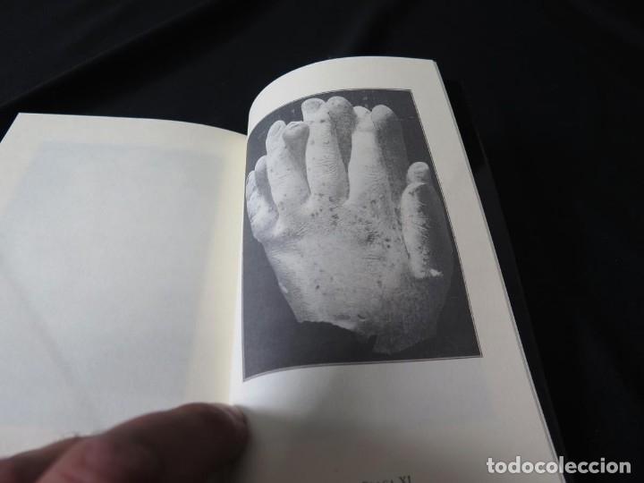 Libros antiguos: LOTE 5 TÍTULOS-COLECCIÓN ENIGMAS ESPIRITISMO-CIENCIAS OCULTAS - Foto 16 - 175702280