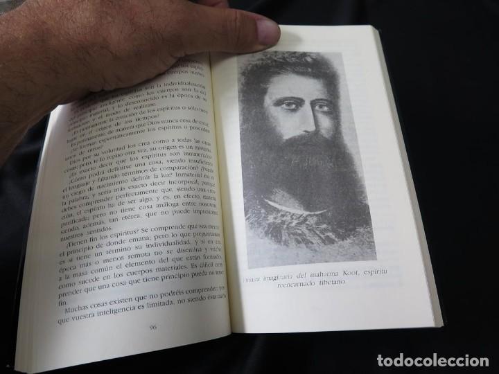 Libros antiguos: LOTE 5 TÍTULOS-COLECCIÓN ENIGMAS ESPIRITISMO-CIENCIAS OCULTAS - Foto 18 - 175702280