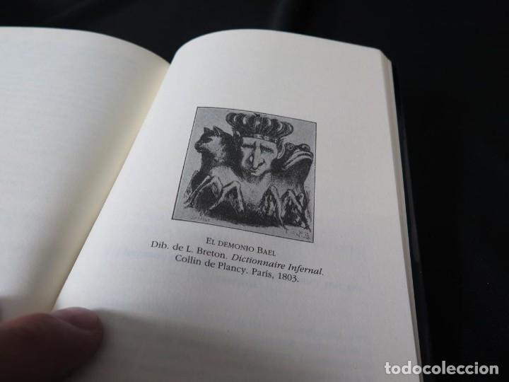 Libros antiguos: LOTE 5 TÍTULOS-COLECCIÓN ENIGMAS ESPIRITISMO-CIENCIAS OCULTAS - Foto 21 - 175702280