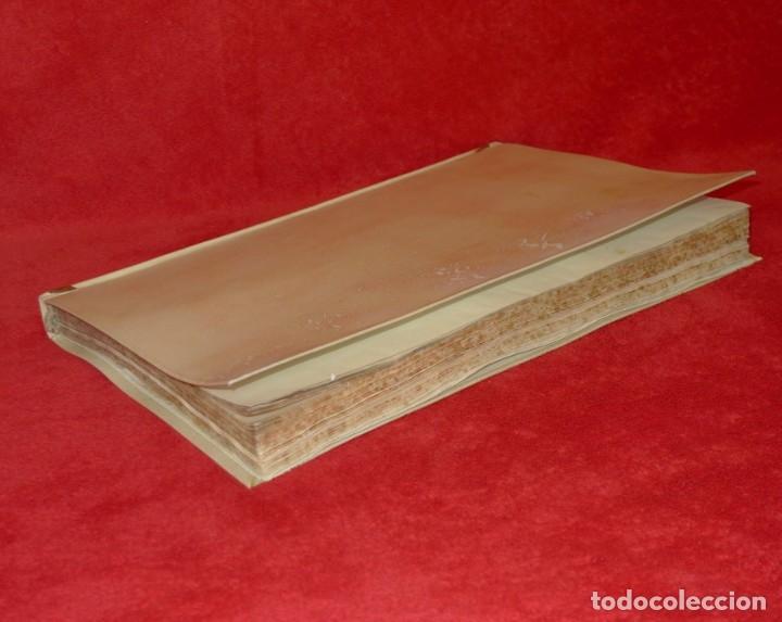 Libros antiguos: AÑO 1521 - 34 CM - ENORME POST INCUNABLE - OBRAS DE CICERON - PRECIOSO - GRABADOS - HAY QUE VERLO - Foto 6 - 175732800