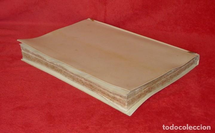 Libros antiguos: AÑO 1521 - 34 CM - ENORME POST INCUNABLE - OBRAS DE CICERON - PRECIOSO - GRABADOS - HAY QUE VERLO - Foto 8 - 175732800