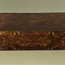 Libros antiguos: BIBLIOTECA ILUSTRADA DE GASPAR Y ROIG. 6 OBRAS EN I VOLUM. MADRID. 1852/54.. Lote 176731500