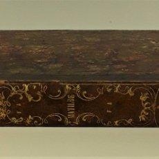 Libros antiguos: BIBLIOTECA ILUSTRADA DE GASPAR Y ROIG. 3 OBRAS EN I VOLUM. VV. AA. MADRID. 1851/52.. Lote 176735284