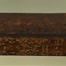 Libros antiguos: BIBLIOTECA ILUSTRADA DE GASPAR Y ROIG. 4 OBRAS EN I VOLUM. MADRID. 1851/54.. Lote 176737963