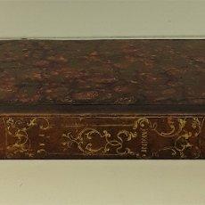 Libros antiguos: BIBLIOTECA ILUSTRADA DE GASPAR Y ROIG. 3 OBRAS EN I VOLUM. VV. AA. MADRID. 1852.. Lote 176746118