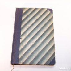 Libros antiguos: CARTAS A LA NOVIA, BUG-JARGAL, ÚLTIMO DÍA DE UN CONDENADO A MUERTE, ETC... VICTOR HUGO. OBRAS DE SU . Lote 176768804