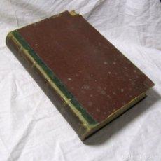 Libros antiguos: OBRAS COMPLETAS DE VICTOR HUGO, JACINTO LABAILA, CROMOLITOGRAFÍAS. Lote 176943003