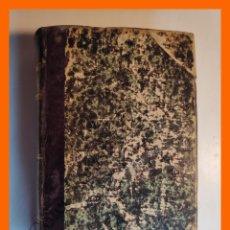Libros antiguos: OBRAS DEL VENERABLE P. MAESTRO...TOMO III. PARTE I - FRAY LUIS DE GRANADA. Lote 177598289