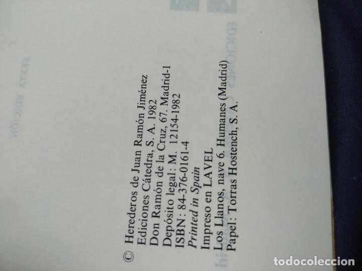 Libros antiguos: PLATERO Y YO - JUAN RAMON JIMENEZ - Foto 3 - 177675213