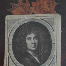 Libros antiguos: MOLIERE L'AVARE 1935. Lote 178266237
