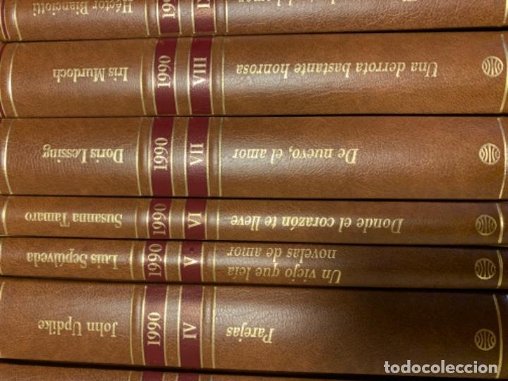 Libros antiguos: Edición de Lujo CLÁSICOS CONTEMPORÁNEOS INTERNACIONALES Ed PLANETA - Foto 3 - 180485532