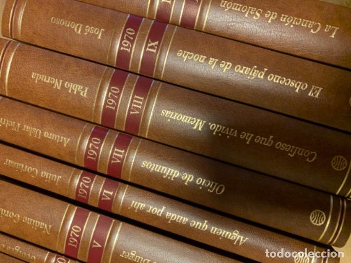 Libros antiguos: Edición de Lujo CLÁSICOS CONTEMPORÁNEOS INTERNACIONALES Ed PLANETA - Foto 4 - 180485532