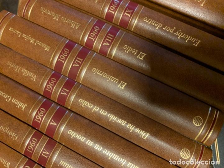 Libros antiguos: Edición de Lujo CLÁSICOS CONTEMPORÁNEOS INTERNACIONALES Ed PLANETA - Foto 5 - 180485532