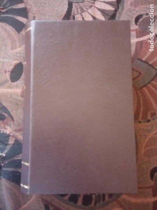 Libros antiguos: PÍO BAROJA - EL ÁRBOL DE LA CIENCIA (1911) [1ª EDICIÓN] - Foto 8 - 181132298
