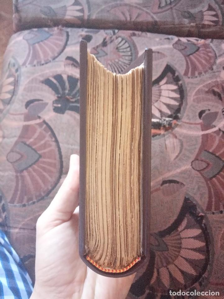 Libros antiguos: PÍO BAROJA - EL ÁRBOL DE LA CIENCIA (1911) [1ª EDICIÓN] - Foto 10 - 181132298