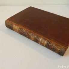 Livros antigos: MIGUEL DE CERVANTES FACSIMIL DON QUIXOTE 1ª EDICION 1615 SEGUNDA PARTE MONTANER SIMON 1897 QUIJOTE. Lote 182268818