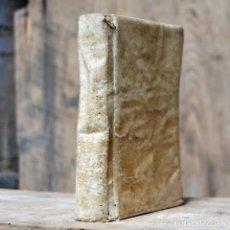 Libros antiguos: BARCELONA 1815 * S. XIX * FABULAS DE ESOPO FILOSOFO MORAL Y DE OTROS AUTORES * GRABADOS ENTRE TEXTO. Lote 182304892