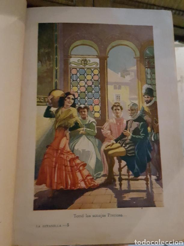 Libros antiguos: NOVELAS EJEMPLARES. MIGUEL DE CERVANTES - Foto 3 - 182306278