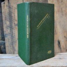 Libros antiguos: EL INGENIOSO HIDALGO DON QUIJOTE DE LA MANCHA - CERVANTES - AÑO 1881 - PRIMERA EDICION ECONOMICA.. Lote 182413502