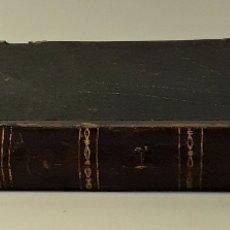 Libros antiguos: EL INGENIOSO HIDALGO DON QUIJOTE DE LA MANCHA. TOMOS I Y II. 1876.. Lote 183232776