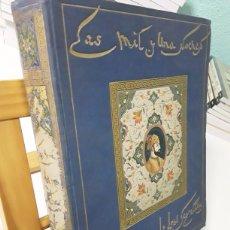 Libros antiguos: LAS MIL Y UNA NOCHES DE SEGRELLES 1932. Lote 183363712