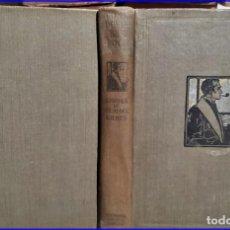 Libros antiguos: SHERLOCK HOLMES: EL SIGNO DE LOS CUATRO. CONAN DOYLE. LIBRO ANTIGUO. ILUSTRADO.. Lote 183368797