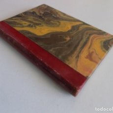 Libros antiguos: LIBRERIA GHOTICA. J.W. GOETHE. CLAVIJO. MADRID 1935.. Lote 183558467