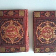 Livres anciens: EL QUIJOTE. Lote 183661321