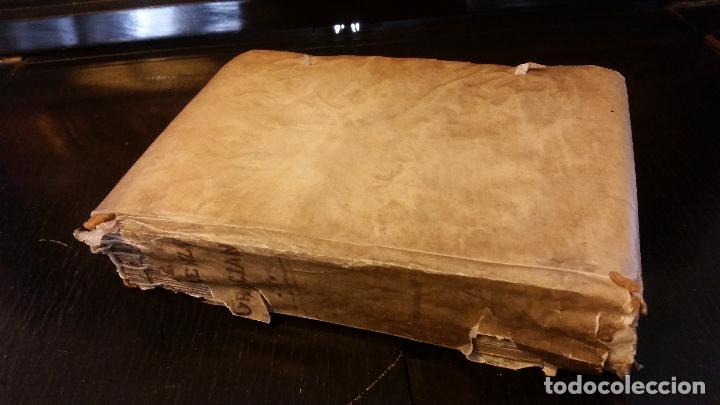 1734 - LORENZO GRACIÁN - OBRAS: EL CRITICON, EL ORÁCULO, HÉROE (Libros antiguos (hasta 1936), raros y curiosos - Literatura - Narrativa - Clásicos)