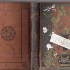 Livres anciens: ANDERSEN : CUENTOS (ARTE Y LETRAS, 1909) ILUSTRADO POR APELES MESTRES. Lote 184373348