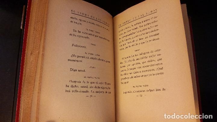 Libros antiguos: 1908 - RAMÓN DEL VALLE INCLÁN - EL YERMO DE LAS ARMAS - 1ª ED. - Foto 4 - 186155625