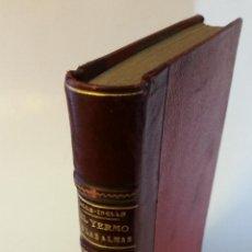Libros antiguos: 1908 - RAMÓN DEL VALLE INCLÁN - EL YERMO DE LAS ARMAS - 1ª ED.. Lote 186155625