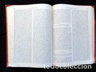 Libros antiguos: EL INGENIOSO HIDALGO D. QUIJOTE DE LA MANCHA. Edición ALEU - Madrid, 1915 - Foto 8 - 189204972