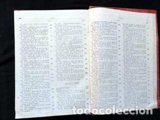 Libros antiguos: EL INGENIOSO HIDALGO D. QUIJOTE DE LA MANCHA. Edición ALEU - Madrid, 1915 - Foto 9 - 189204972