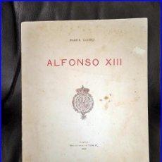Libros antiguos: AÑO 1909: LIBRO FIRMADO POR RUBÉN DARÍO. SIGNED. PRIMERA EDICIÓN.. Lote 190226043