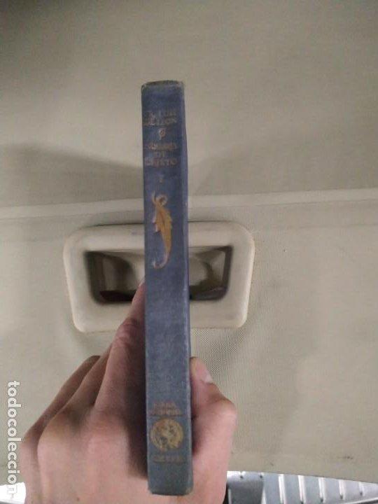 Libros antiguos: Nombres de Cristo Tomo I - Fray Luis de León. Casa Editorial Calleja. 1917 - Foto 3 - 190315016