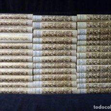 Libros antiguos: VICENTE BLASCO IBAÑEZ. OBRAS COMPLETAS, 37 TOMOS. ED. PROMETEO, VALENCIA 1919-29. Lote 190903830