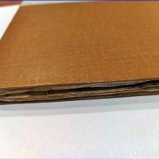 Libros antiguos: AÑO 1899: OSCAR WILDE: LA BALADA DE READING GAOL.. Lote 191147797
