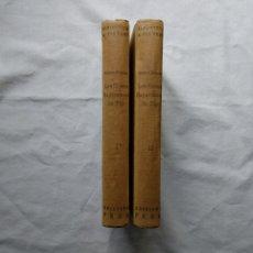 Libros antiguos: LES GRANS ESPERANCES DE PIP – CHARLES DICKENS. TRADUCCIÓ DE JOSEP CARNER. PROA A TOT VENT, 1934.. Lote 191674457