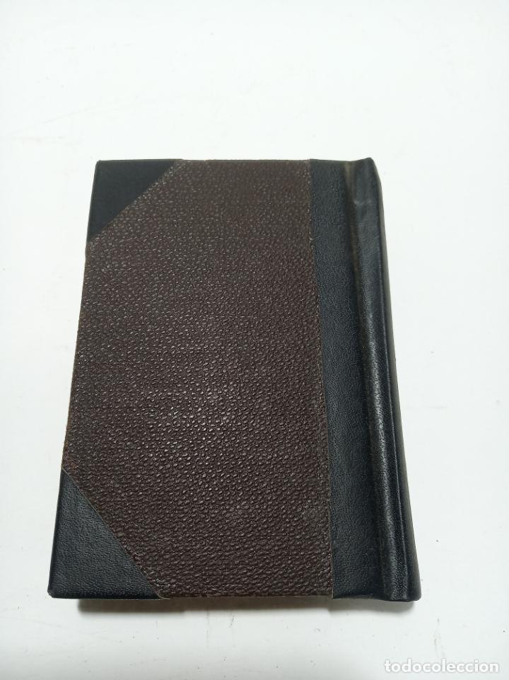 Libros antiguos: Colección de 8 tomos de la colección Jackson de clásicos Argentinos. 1944. Raro. En estantería. - Foto 7 - 191726506