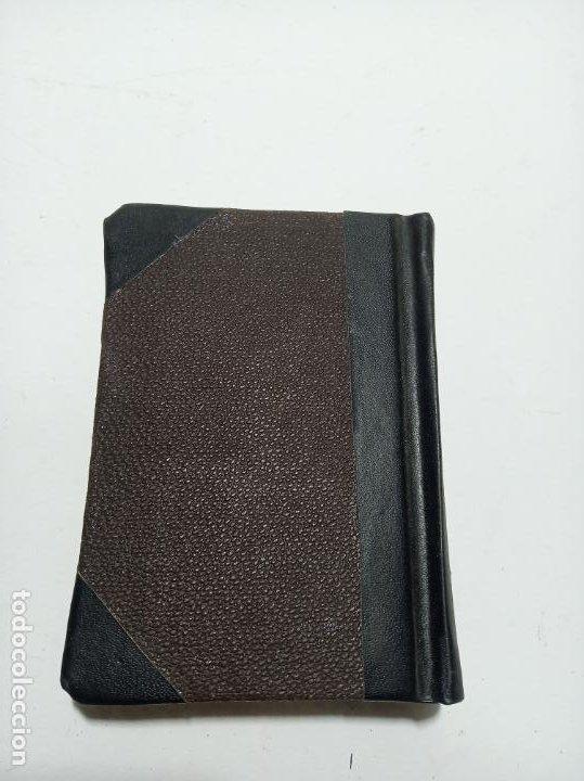 Libros antiguos: Colección de 8 tomos de la colección Jackson de clásicos Argentinos. 1944. Raro. En estantería. - Foto 15 - 191726506
