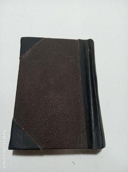 Libros antiguos: Colección de 8 tomos de la colección Jackson de clásicos Argentinos. 1944. Raro. En estantería. - Foto 18 - 191726506