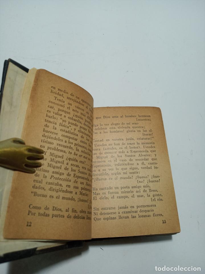 Libros antiguos: Colección de 8 tomos de la colección Jackson de clásicos Argentinos. 1944. Raro. En estantería. - Foto 20 - 191726506
